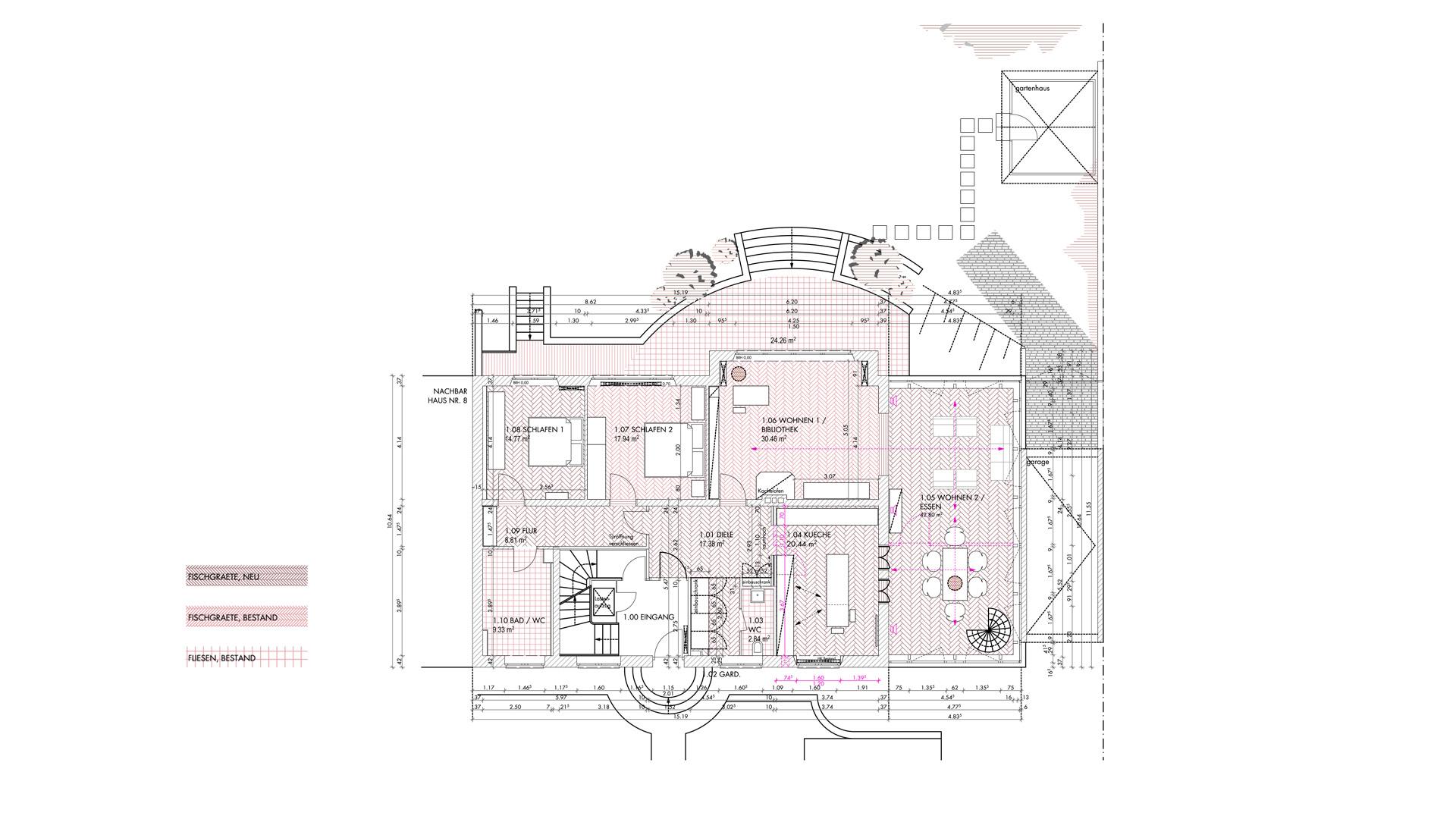 2. floor